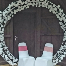 Wedding Ceremony Arch Hire Norfolk
