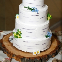 Cake Stand Hire Wedding Norfolk - Vintage Partyware