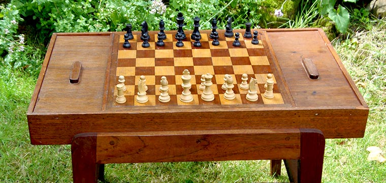 Chess Draughts Wedding Lawn Games Vintage Partyware Wedding Hire Norfolk