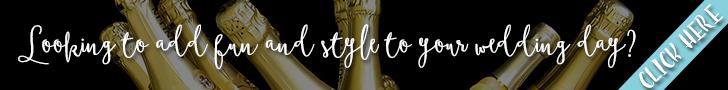 Choosing Wedding Reception Drinks Vintage Partyware Blog Wedding Hire Norfolk