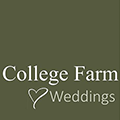 College Farm Weddings Norfolk Vintage Wedding Venue