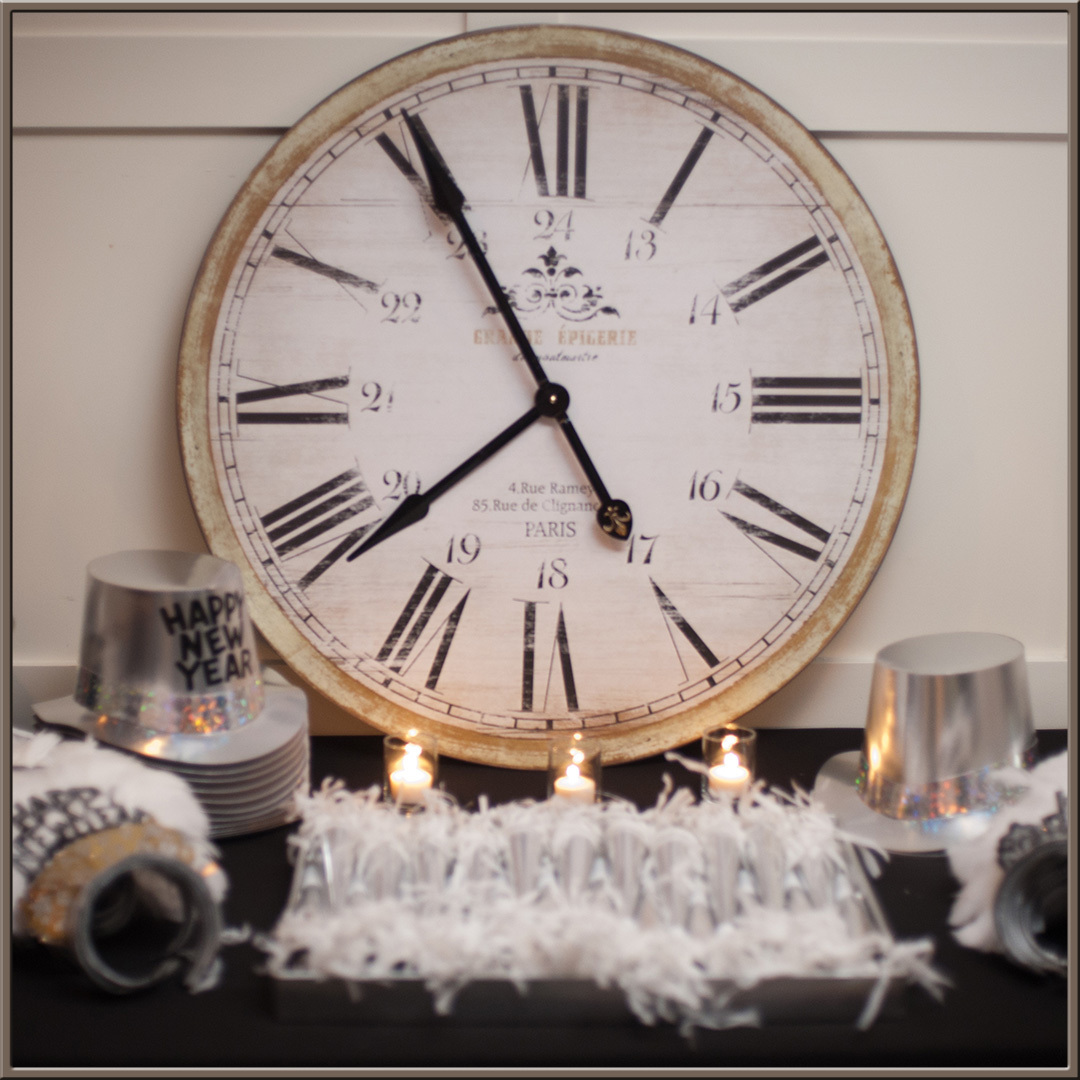 Decorations New Year's Eve Party Ideas Vintage Partyware Blog Hire Norfolk