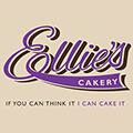 Ellie's Cakery Wedding Cake Maker Bakery Norfolk