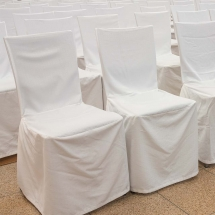 Loose Satin Wedding Chair Covers Bunting Table Linen Hire Norfolk Vintage Partyware Wedding Decorations Props Kings Lynn Norwich