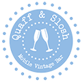 Quaff Slosh Norfolk Vintage Wedding Bar Hire