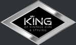 Vintage Partyware Accreditation Awards Wedding Hire Decorations Norfolk King Of
