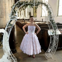 Wedding Arch Hire Norfolk - Ornate Arch - Vintage Partyware.png