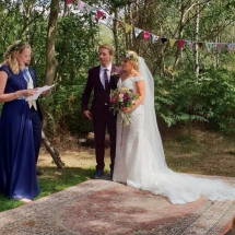 Wedding Furniture Hire Norfolk - Rugs - Vintage Partyware