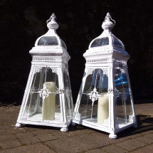 Antique Lanterns Wedding Lighting Hire Norfolk Vintage Partyware Wedding Decorations Props