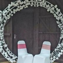 Wedding Ceremony Arch Hire Norfolk