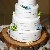 Cake Stand Hire Wedding Norfolk - Vintage Partyware