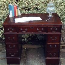 Furniture Hire Wedding Norfolk - Vintage Partyware