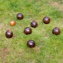 Lawn Bowls Wedding Games Hire Norfolk Vintage Partyware Event Decorations Kings Lynn Norwich