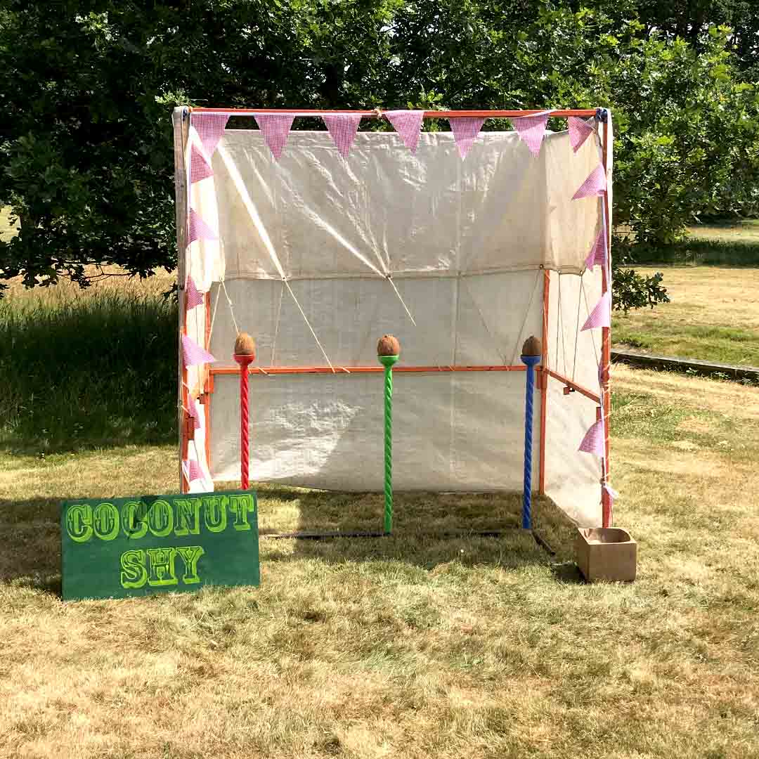 Wedding Games Ideas For Reception: Wedding Games And Entertainment Hire Norfolk