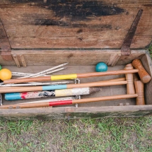 Croquet Wedding Games Hire Norfolk Vintage Partyware Event Decorations Kings Lynn Norwich