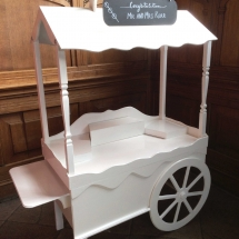 Wedding Candy Cart Hire Large Vintage Partyware Wedding Hire Norfolk