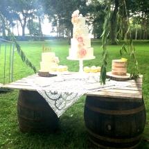 Wedding Decoration Hire Norfolk - Vintage Partyware